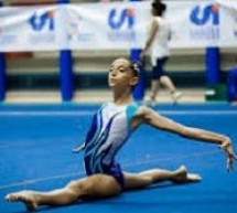 Ginnastica Ritmica – Classifiche